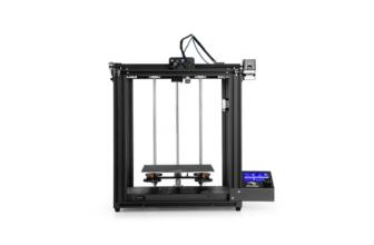 Creality Ender 5 Pro, una impresora que nos ofrece un diseño diferente