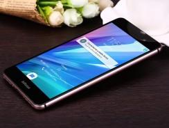 Infocus M808, otro móvil chino barato de 5.2 pulgadas