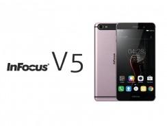 Infocus V5 M560, ¿el perfecto gama media?