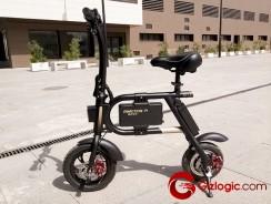 Inmotion E-bike P1F, probamos esta bicicleta eléctrica