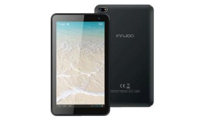 Innjoo F702, una tablet muy barata con conectividad 3G
