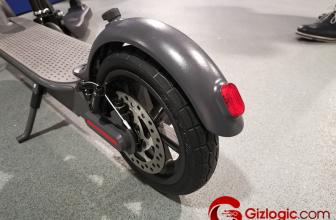 #MWC19: Innjoo Ryder XL, se oficializa un nuevo patinete eléctrico