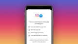 Facebook Messenger ya integra su chat en Instagram