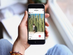 Instagram Stories para web, ya están disponibles