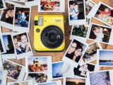 Instax Mini 70, Fujifilm es el rey de las cámaras instantáneas