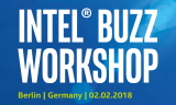 Intel® Buzz Workshop Berlín 2018 – Visita a la conferencia que marca tendencia en el desarrollo digital
