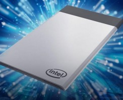 #CES2017: Un pendrive de 2 TB y Compute Card, un PC de bolsillo