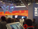 #MWC17: IBM sorprende a los visitantes con la inteligencia artificial Watson