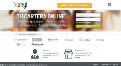 iupay, la alternativa española a Paypal