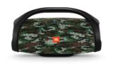 JBL Boombox Squad, un altavoz inalámbrico para usos en exteriores
