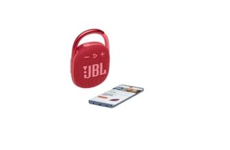 JBL Clip 4, así es el altavoz con más rollazo de JBL