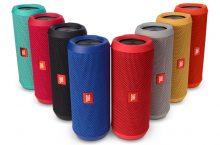 JBL Flip 5, la renovación del popular altavoz Bluetooth