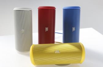 JBL Flip 2: Gran sonido en reducidas dimensiones