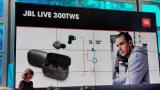 #IFA19: JBL LIVE 300TWS, auriculares para un sonido sin ataduras
