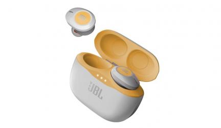 JBL Tune 120TWS, los nuevos auriculares con tecnología True Wireless