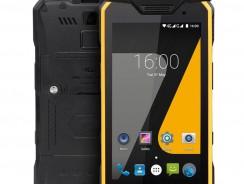 JESY J7, un smartphone con función de Walkie Talkie
