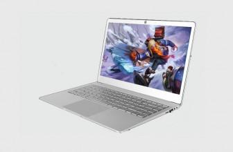 JUMPER EZbook X3, un bello y simple ordenador portátil
