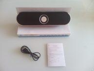 Jazz Speaker BT023, probamos este altavoz bluetooth de DigitalOME