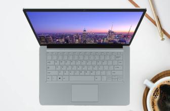 JumperEZbookS5, Ultrabook barato con buen diseño y pantalla Full HD