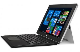 Jumper EZpad 7s, una Tablet PC con Windows 10