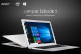 Jumper Ezbook 2, el diseño también llega a los portátiles