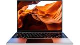 KUU YOBOOK, un portátil con buena calidad de pantalla