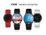 KingWear KW88, smartwatch con Android 5.1 y 3G
