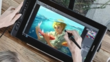 "Huion Kamvas Pro 16, ponte creativo con esta pantalla Full HD de 15,6"""