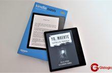 Kindle Oasis 2019, probamos el e-reader más avanzado de Amazon