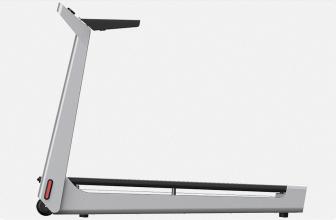 Kingsmith K15, cinta de correr con conectividad Wi-Fi integrada