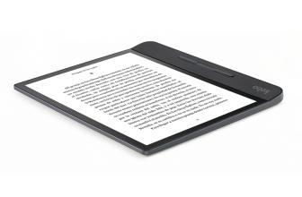 Kobo Forma, un completo e-reader a prueba de agua