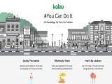 Kolau, para anunciarse en AdWords sin página web