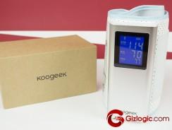 Koogeek BP2, probamos el tensiómetro inteligente para Android