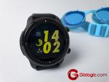 Kospet Brave, el smartwatch con Android y conectividad 4G