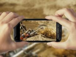 Cuatro Smartphones más resistentes de lo normal