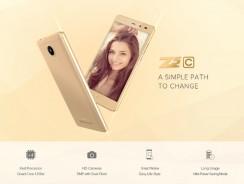 LEAGOO Z5C, un Smartphone económico, resistente y autónomo