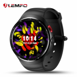 LEMFO LES1, así es el smartwatch definitivo