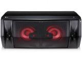 LG FJ5, altavoz inalámbrico con función karaoke y efectos DJ