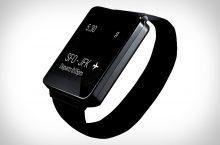 LG G Watch: Smartwatch con android wear. (LG G Watch W100)