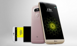 MWC16: LG presenta LG G5, smartphone modular