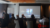 LG G8X ThinQ, presentación en el Qualcomm's Pre-IFA day