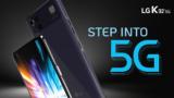 LG K92 5G, conoce al nuevoFlagshipgama media 5G de LG