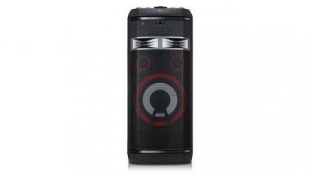 """LG OL100, """"La Bestia"""" pone el sonido con 2000W de potencia"""