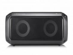 LG PK3, un altavoz Bluetooth resistente al agua con tecnología Meridian