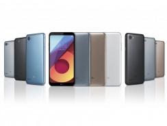 LG Q6, LG Q6+ y LG Q6 Alpha, ya son oficiales y tenemos favorito