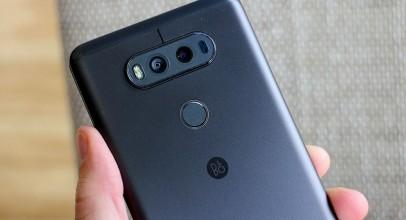 LG V30, el flagship killer de la compañía para 2017 no será el G6