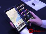 #MWC19: LG V50 ThinQ 5G, smartphone con pantalla dual y conexión 5G