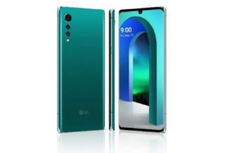 LG Velvet 5G ya está disponible en un nuevo color