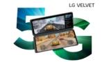 LG Velvet 5G es presentado de forma oficial en España