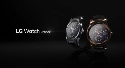 LG Watch Urbane 2 un smartwatch que recibirá llamadas